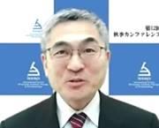 ベル歯科医院理事長の鈴木彰先生