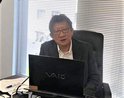 王宝禮大阪歯科大学歯学部教授